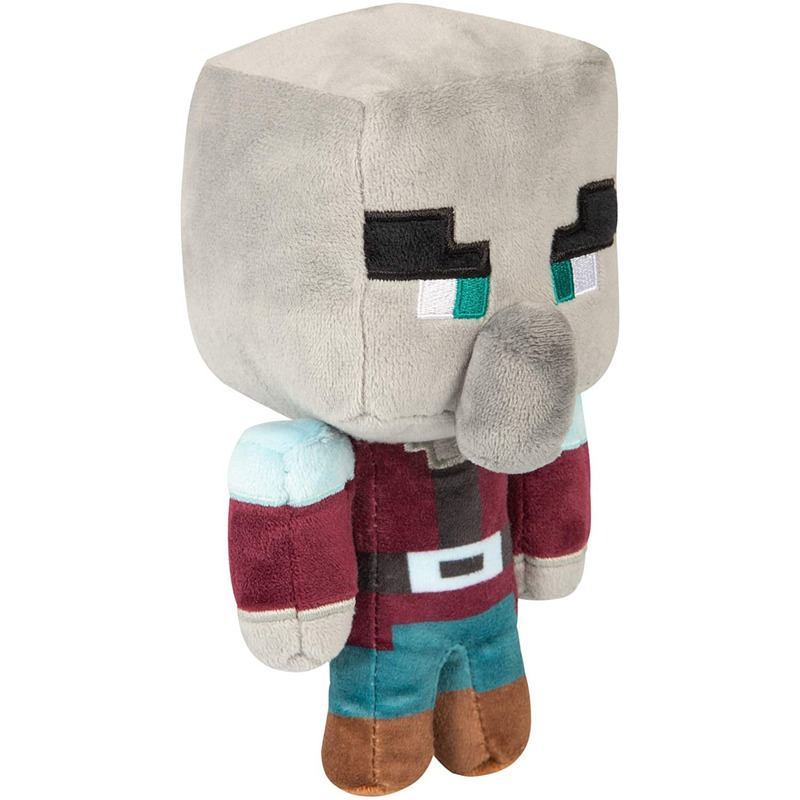 JINX MINECRAFT Happy Explorer Pillager