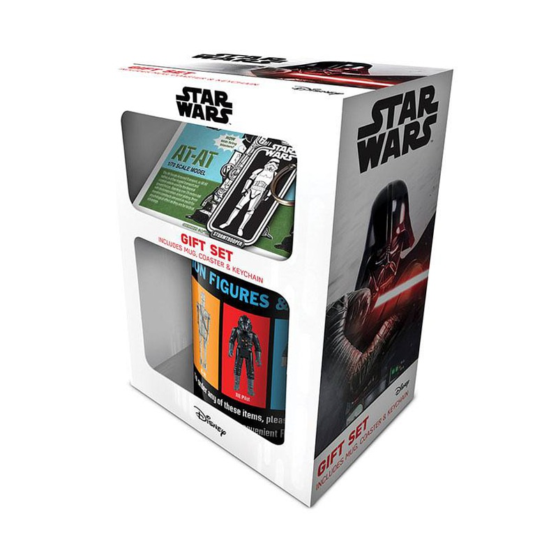 Gift Box Star Wars Classic Toys