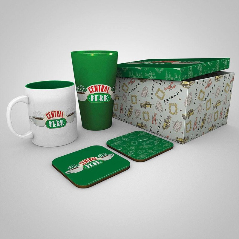 Friends Gift Box Central Perk 2020