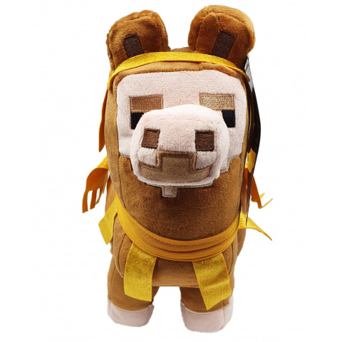 JINX MINECRAFT 10 Year Anniversary Adventure Llama