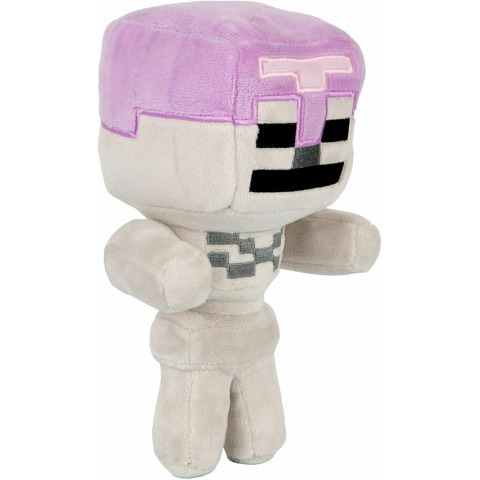 JINX MINECRAFT Happy Explorer Skeleton Horseman