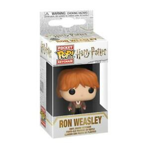 Privjesak Funko Harry Potter Ron (Yule)