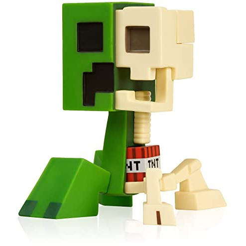 JINX MINECRAFT Creeper Anatomy privjesak