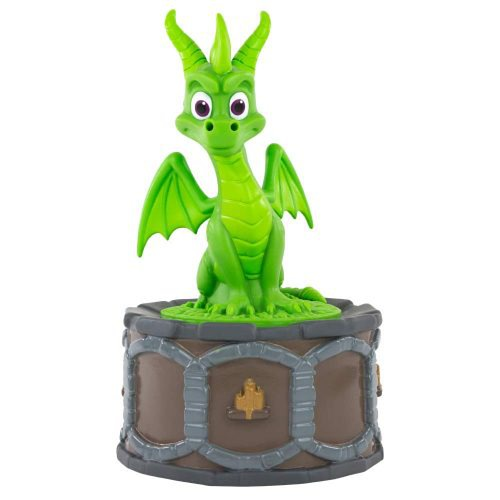 AF Spyro The Dragon Green Incense Burner
