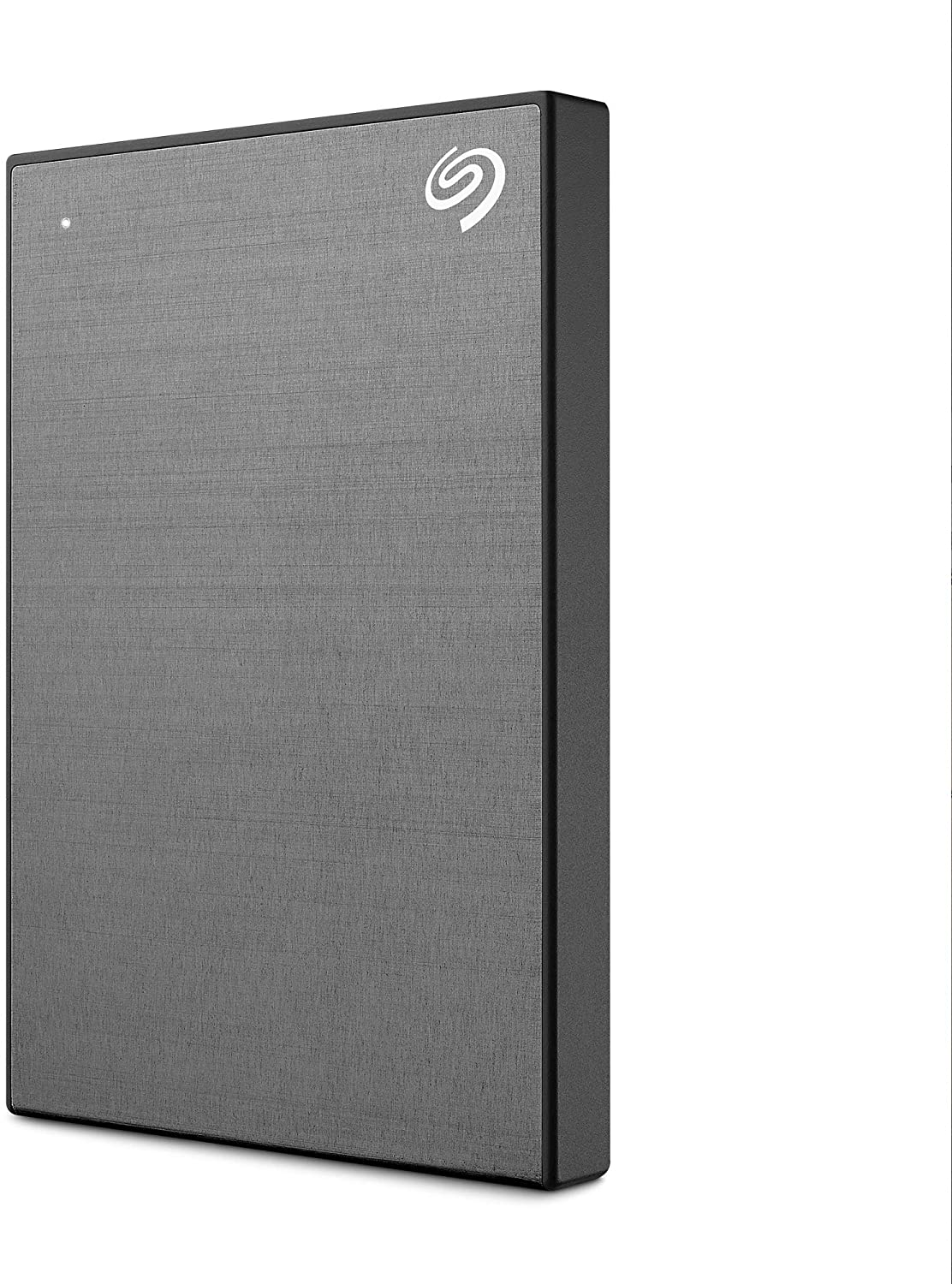 Seagate One Touch 2 TB HDD Space Gray (USB 3.0)