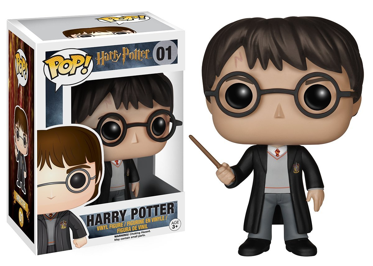 Funko Harry Potter 01