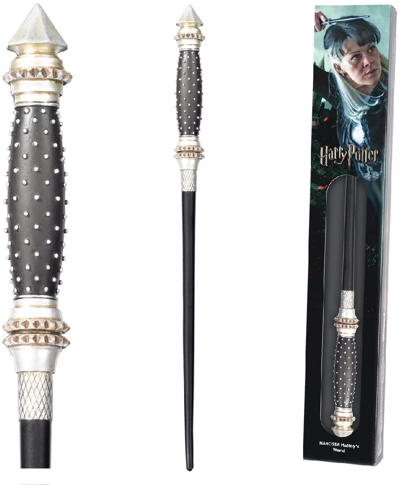 AF Harry Potter Wand Replica Narcissa Malfoy 38cm