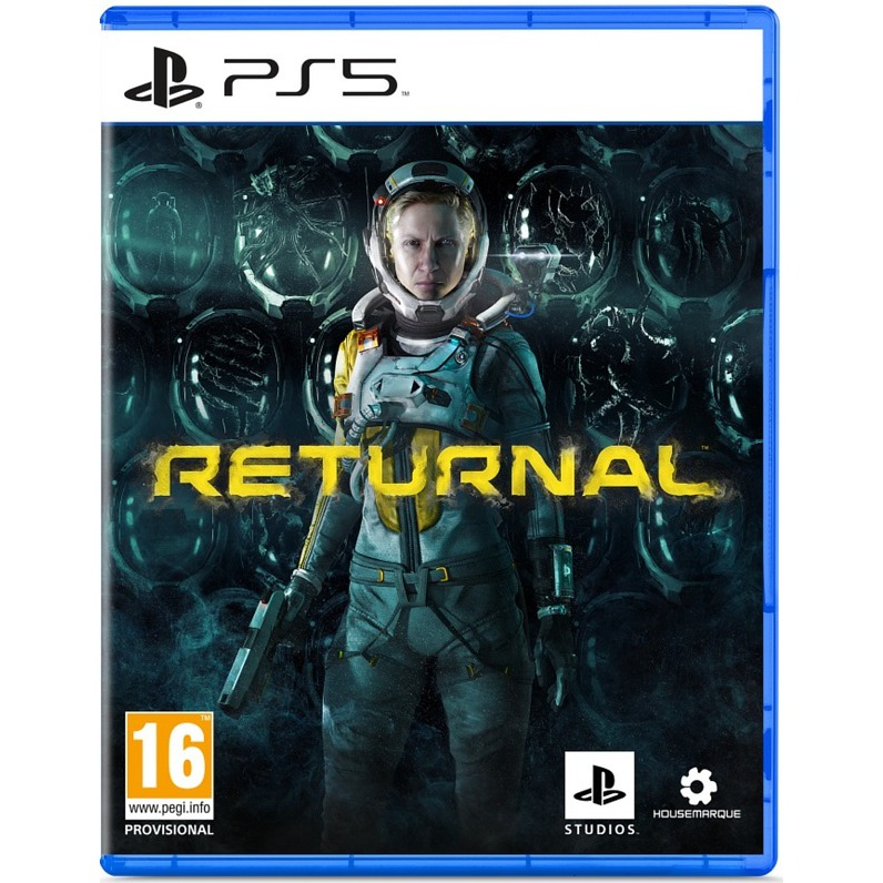 PS5 Returnal Preorder